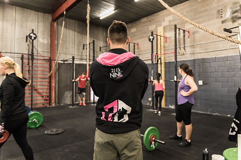WOD - 21092017   Canberra Gym   Fyshwick   CrossFit Canberra