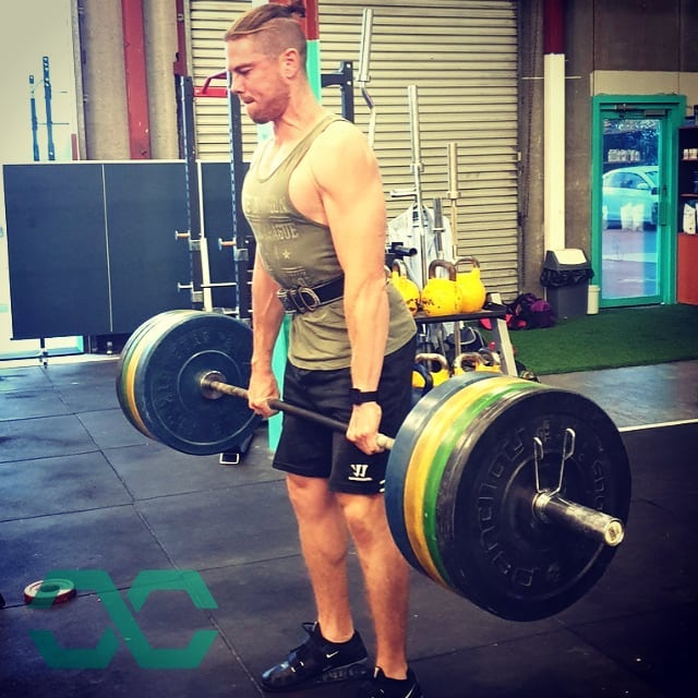 CrossFit Canberra | Canberra Fitness Blog on Feedspot - Rss Feed