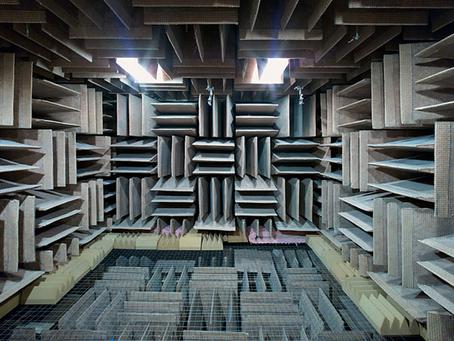 A acústica perfeita existe: