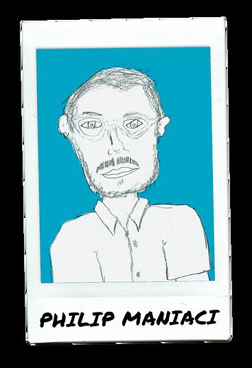 Philip Maniaci