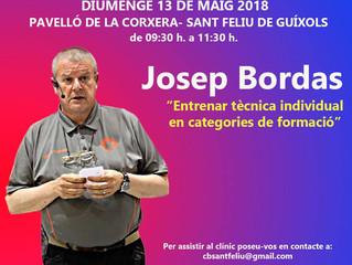 Clinic Josep Bordas