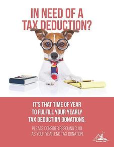 Cujo Tax Donation.jpg
