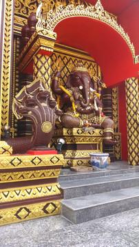 Wat Summanawat (Wat Khao Ka Lok) วัดสุมนาวาส (วัดเขากะโหลก)