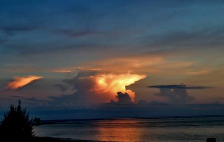 Pak Nam Pran Sunrise