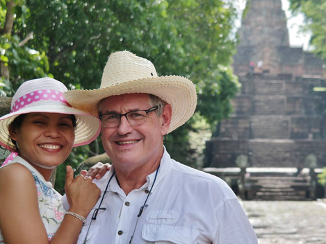 Top Five things I Love about My Thai Wife