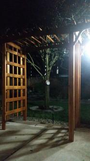 Building an Arbor