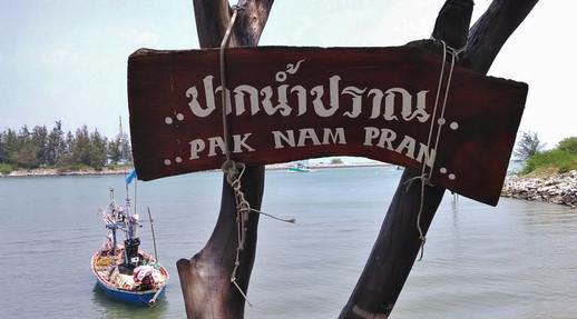 Pak Nam Pran