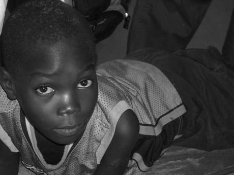 Sudan Preteen Girl