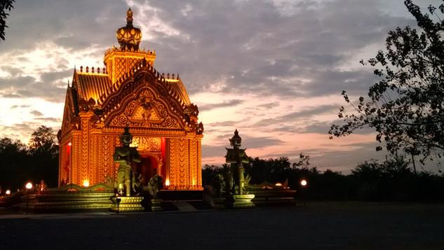 Wat Khao Khalok Pak Nam Pran Thailand.jp