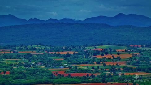 015_image_Nakhon Ratchasima countryside near Saphan Hin