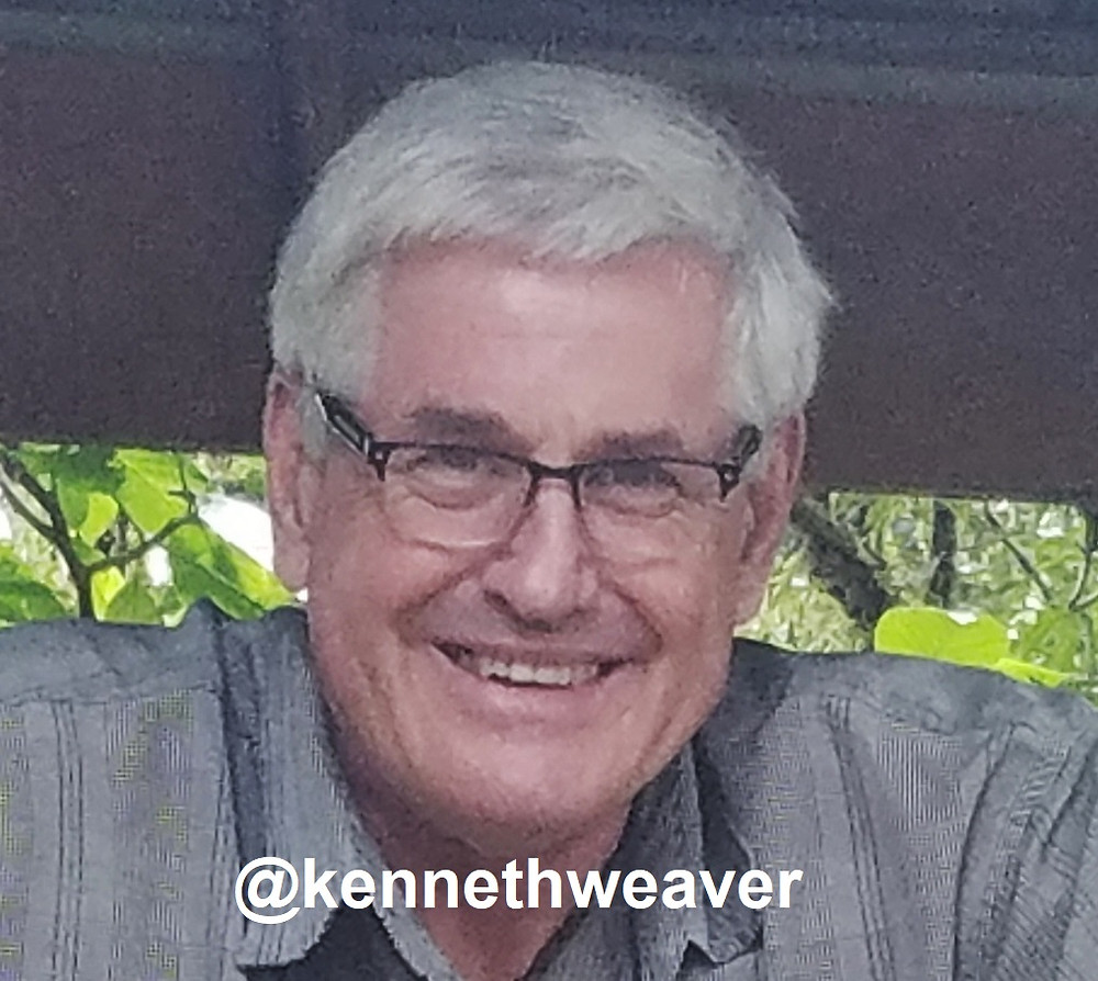 Kenneth Weaver