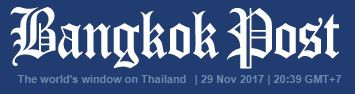 Bangkok Post English Website Click to Pick
