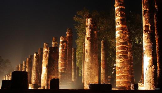 Sukhothai Historical Park (Sukhothai Province)