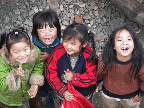 China Young Children