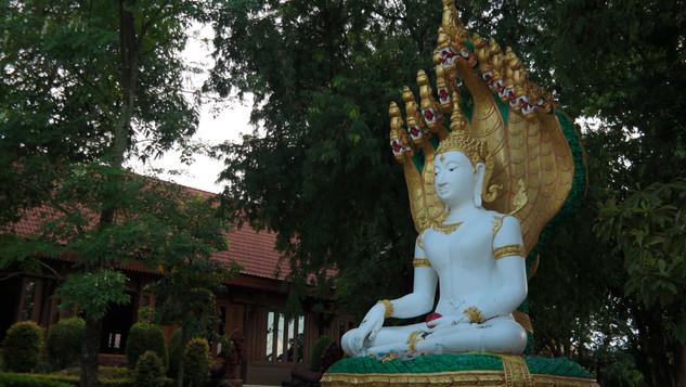 Wat Phrai Phatthana