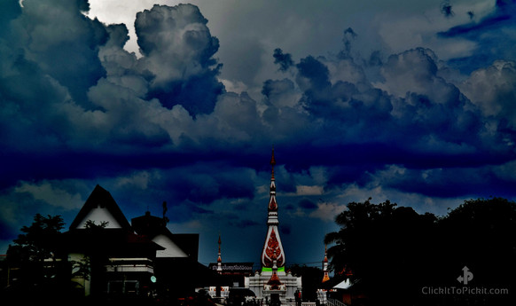 Wat Tao Ngoi (Nakhon Sakhon Province )