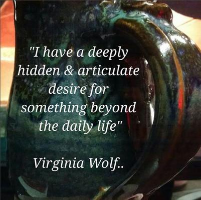 Articulate Desire