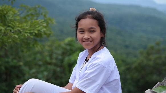 Thailand Girl Daughter