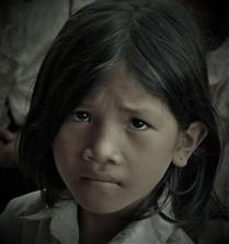 Preteen Cambodian Girl