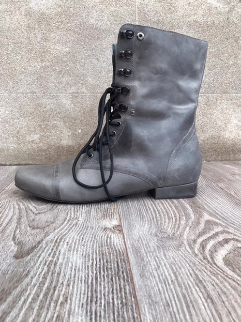 Men's Dance Combat Boot