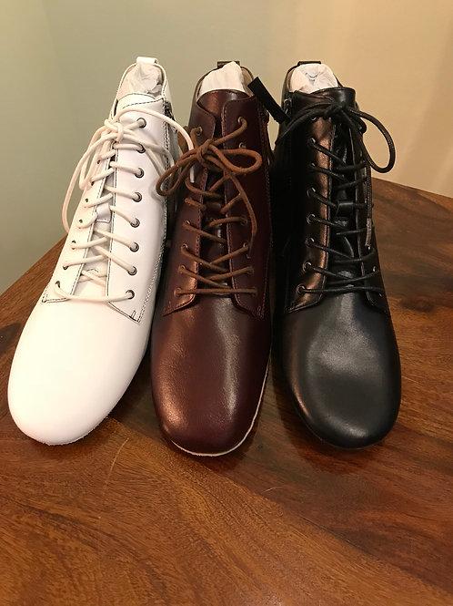 Brown: Joe Romeo Men's Dance Boot