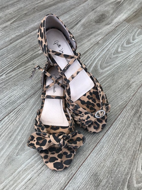 Marilyn Convertible Leopard