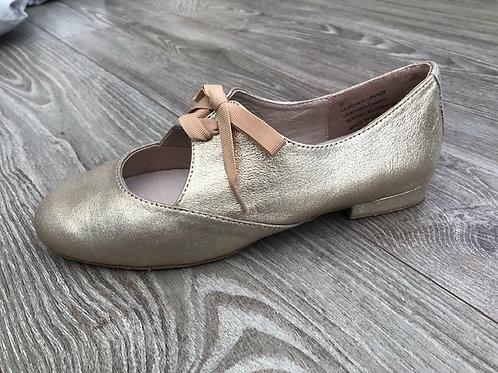 Jazz Shoe -Pantene Metallic
