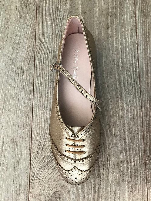 American Swing Shoe Pantene Metallic