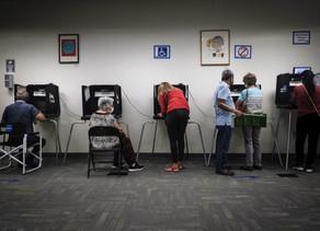 EU rompe récords con el voto anticipado a dos semanas de las elecciones