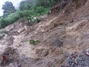 Sin avances sustanciales en la recuperación de zonas afectadas de Chiapas y ya viene otro huracán