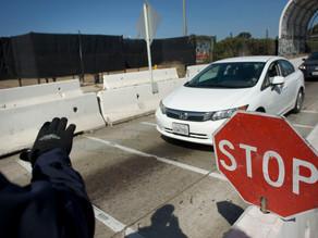 EUA estudia bloquear la entrada desde México de ciudadanos por Covid-19
