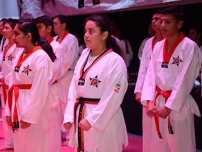 Alista gira de evaluación en Taekwondo Panamericano