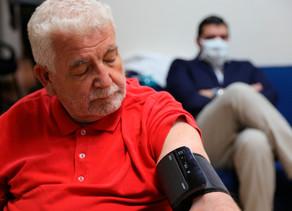COVID-19 ha afectado el control de enfermedades crónicas en México