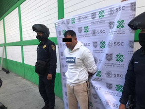 Detienen a sospechoso de muerte de dos menores indígenas en Ciudad de México