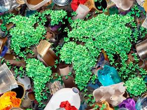 PEF, el nuevo plástico de origen vegetal
