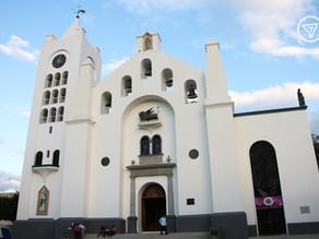 Habrá festividades religiosas de cuaresma en Tuxtla