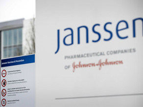La vacuna de Janssen podrá utilizarse en mujeres embarazadas y lactantes
