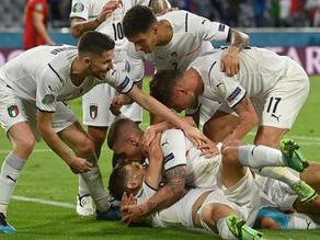 España desafía a Italia