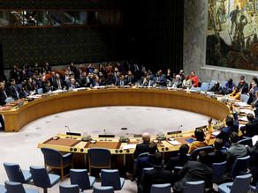 EUA fracasa en su intento de que la ONU extienda el embargo de armas a Irán