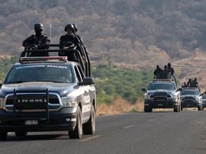 El Aguaje, el paraíso del narco en Michoacán que visitó nuncio Franco Coppola