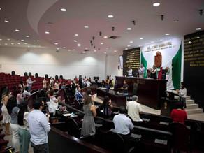 Analizarán en Comisiones, Iniciativa de Ley de Movilidad y Transporte de Chiapas
