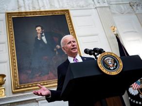 Biden propone a Rusia extender por cinco años su último tratado nuclear