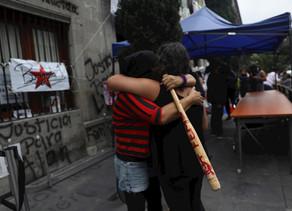 AI afirma que las mujeres en México están hartas de la impunidad