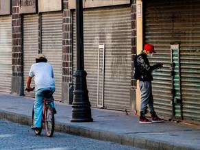 México pierde 3,2 % de su empleo formal en 2020 pese a optimismo