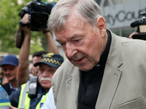 Declaran culpable de pederastia a alto mando del Vaticano