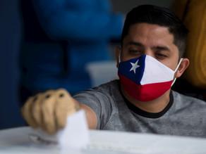 Chile, cerca de tener la primera Constitución del mundo escrita en paridad