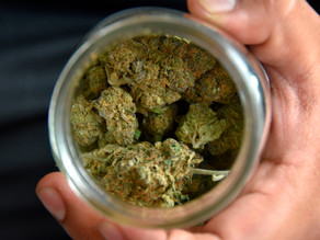 Cámara Baja de EU aprueba propuesta que busca descriminalizar la marihuana