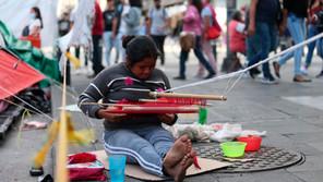 La resistencia indígena sigue en México 500 años después