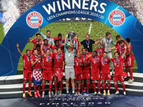 Bayern Múnich consigue su sexto título de Champions League
