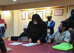 GN resguardará humedales y reservas en San Cristóbal